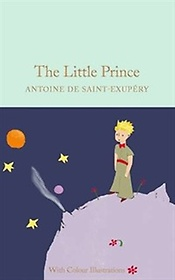 """<font title=""""The Little Prince : Colour Illustrations (Hardcover)"""">The Little Prince : Colour Illustrations...</font>"""