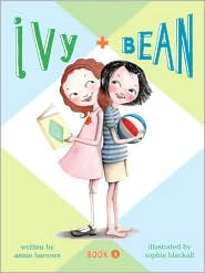 "<font title=""Ivy and Bean #1 (Paperback/ Reprint Edition)"">Ivy and Bean #1 (Paperback/ Reprint Edit...</font>"