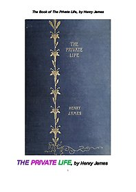 "<font title=""헨리 제임스의 사생활.The Book of The Private Life, by Henry James"">헨리 제임스의 사생활.The Book of The P...</font>"