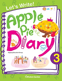 Apple Pie Diary 3