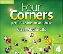 "<font title=""Four Corners Level 4 : Class Audio CDs (Audio CD:3)"">Four Corners Level 4 : Class Audio CDs (...</font>"