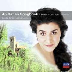 Cecilia Bartoli - 체칠리아 바르톨리 - 이탈리아 송북 (Cecilia Bartoli - An Italian Songbook)