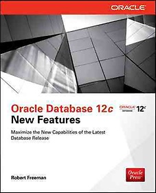"""<font title=""""Oracle Database 12c New Features (Paperback)"""">Oracle Database 12c New Features (Paperb...</font>"""