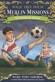 Soccer on Sunday (Prebind)