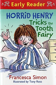 """<font title=""""Horrid Henry Tricks the Tooth Fairy (Paperback)"""">Horrid Henry Tricks the Tooth Fairy (Pap...</font>"""