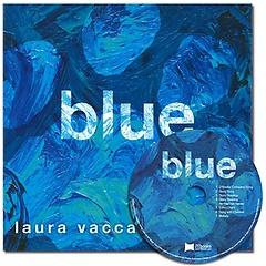 [노부영] Blue (원서 & CD) (Hardcover)