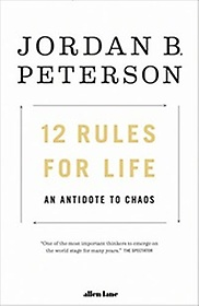 12 Rules Of Life (Paperback)