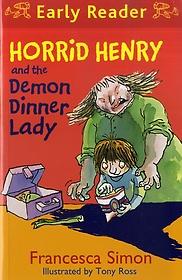 "<font title=""Horrid Henry and the Demon Dinner Lady (Paperback)"">Horrid Henry and the Demon Dinner Lady (...</font>"