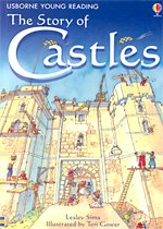 "<font title=""Usborne Young Reading Level 2-21 : The Story of Castles (Paperback, 영국판)"">Usborne Young Reading Level 2-21 : The S...</font>"