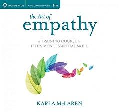 The Art of Empathy (CD)