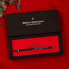 셰익스피어 4대 비극 (USB 오디오북)