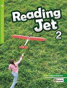 Reading Jet 2 Student Book (Paperback)