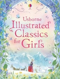 "<font title=""Illustrated Classics for Girls (Hardcover)"">Illustrated Classics for Girls (Hardcove...</font>"