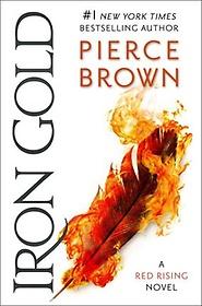 Iron Gold (Hardcover)