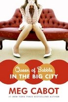 """<font title=""""Queen of Babble in the Big City (Hardcover) """">Queen of Babble in the Big City (Hardcov...</font>"""