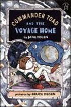 Commander Toad and the Voyage Home (Paperback)