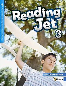 Reading Jet 3 Student Book (Paperback)