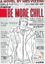 Be More Chill (Paperback)