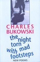 The Night Torn Mad with Footsteps (Paperback)