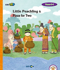"<font title=""[EBS 초등영어] EBS 초목달 Little Peachling & Pizza for Two - Venus 6-1"">[EBS 초등영어] EBS 초목달 Little Peachli...</font>"