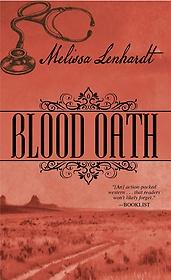 Blood Oath (Paperback)