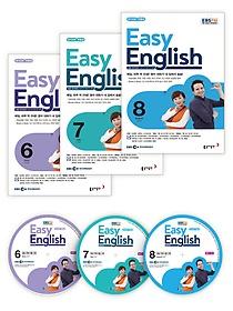 "<font title=""EBS 라디오 Easy English 초급영어회화 2020년 6,7,8월호 세트 + [부록] 방송내용 전부수록 MP3 CD:3"">EBS 라디오 Easy English 초급영어회화 202...</font>"