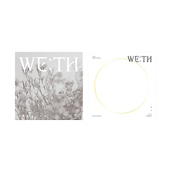 펜타곤(PENTAGON) - WE:TH [10th Mini Album][SEEN + UNSEEN VER.][패키지]