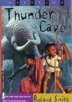 Thunder Cave (Paperback)