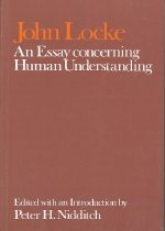 An Essay Concerning Human Understanding (Paperback)