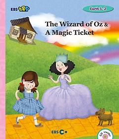 "<font title=""[EBS 초등영어] EBS 초목달 The Wizard of Oz & A Magic Ticket - Earth 5-2"">[EBS 초등영어] EBS 초목달 The Wizard of ...</font>"