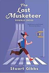 "<font title=""Double Cross 3: Last Musketeer (Paperback)"">Double Cross 3: Last Musketeer (Paperbac...</font>"