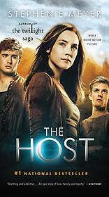 The Host (Paperback / Media tie-in)