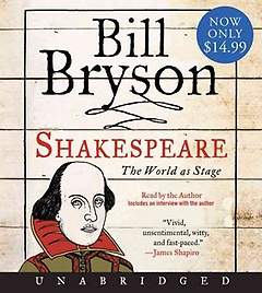 "<font title=""Shakespeare: The World as Stage (CD/ 도서별매) "">Shakespeare: The World as Stage (CD/ 도...</font>"