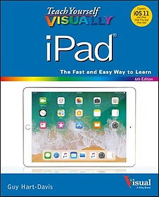 "<font title=""Teach Yourself Visually Ipad (Paperback / 6th Ed.)"">Teach Yourself Visually Ipad (Paperback ...</font>"
