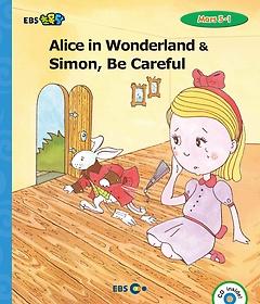 "<font title=""[EBS 초등영어] EBS 초목달 Alice in Wonderland & Simon, Be Careful - Mars 5-1"">[EBS 초등영어] EBS 초목달 Alice in Wonde...</font>"