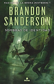 "<font title=""Sombras de identidad/ Shadows of Self (Hardcover / Translated) - Spanish Edition"">Sombras de identidad/ Shadows of Self (H...</font>"