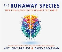 The Runaway Species (CD)
