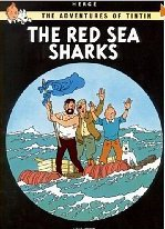 The Red Sea Sharks (Paperback)