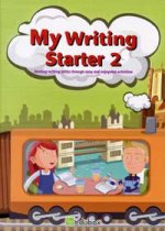 My Writing Starter 2 - Student Book