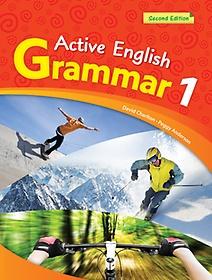 "<font title=""Active English Grammar 1 - Student Book (Paperback / 2nd Ed.)"">Active English Grammar 1 - Student Book ...</font>"