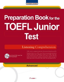 "<font title=""Preparation Book for the TOEFL Junior Test - Listening Comprehension Advanced"">Preparation Book for the TOEFL Junior Te...</font>"