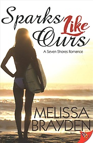 Sparks Like Ours (Paperback)
