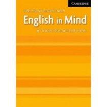 "<font title=""English in Mind Starter: Teacher"