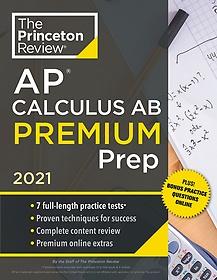 """<font title=""""Princeton Review AP Calculus AB Premium Prep, 2021 (Paperback)"""">Princeton Review AP Calculus AB Premium ...</font>"""