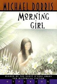 Morning Girl (Paperback)