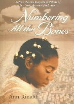 Numbering All the Bones (Paperback)