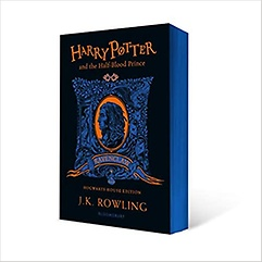 """<font title=""""Harry Potter and the Half-Blood Prince (Paperback)"""">Harry Potter and the Half-Blood Prince (...</font>"""