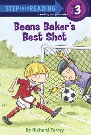 Beans Bakers Best Shot (Hardcover)