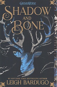 """<font title=""""The Shadow and Bone Trilogy Set (Paperback)"""">The Shadow and Bone Trilogy Set (Paperba...</font>"""