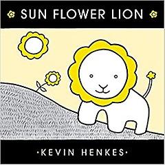 Sun Flower Lion (Hardcover)